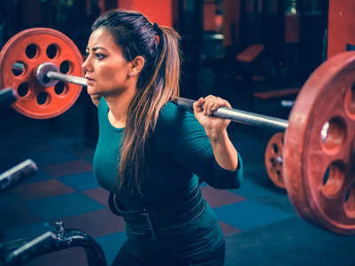 Sets Vs Repetitions: What is the difference?