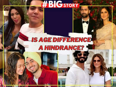 #BigStory: Is age difference a hindrance?