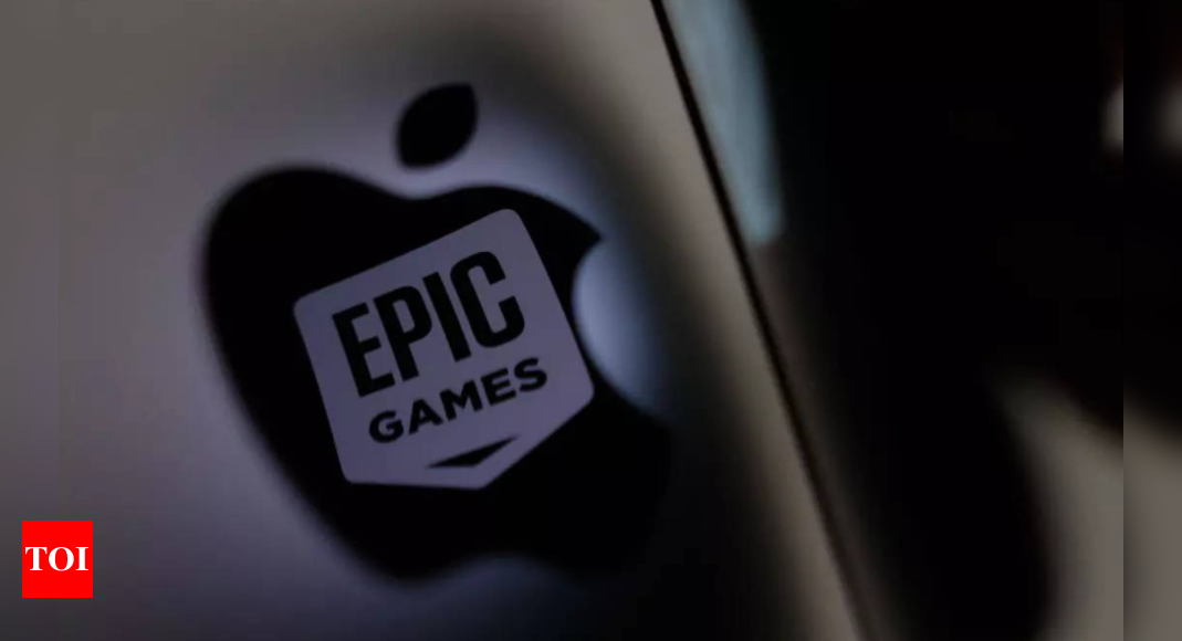 Epic Games to appeal US ruling in Apple app store fight