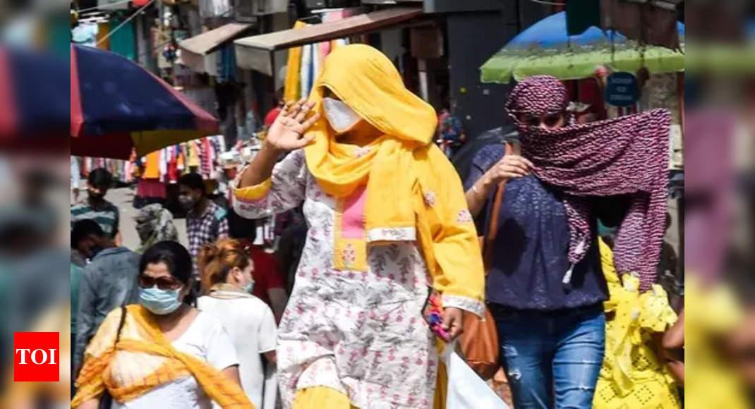 This was third hottest August in 120 years, saw freak rain days