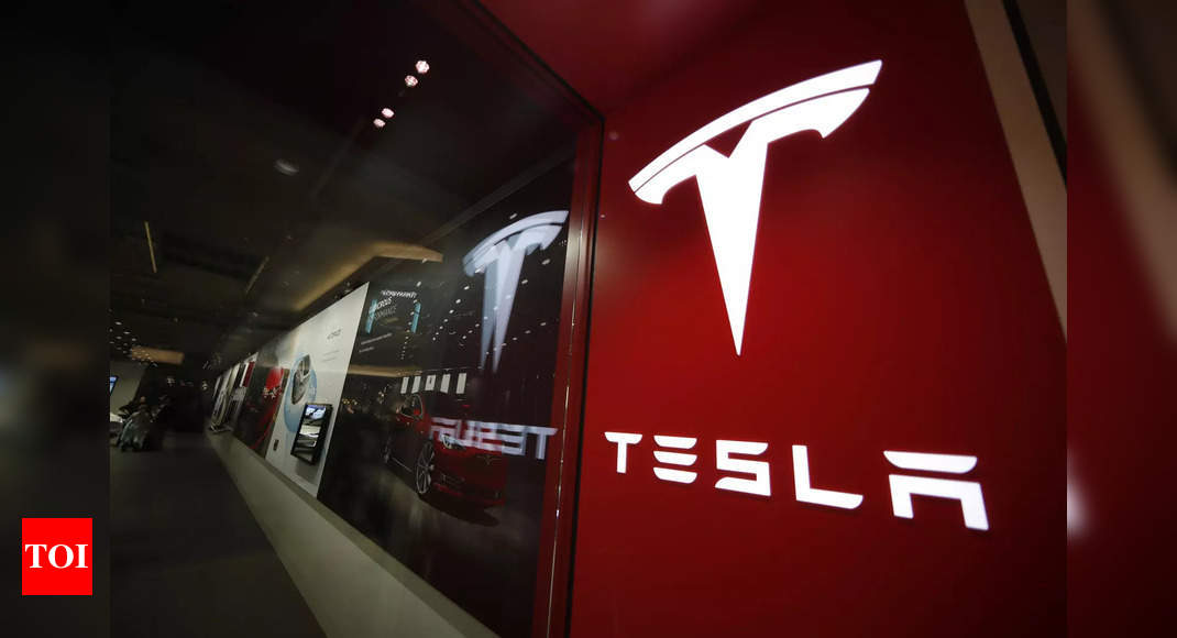 Assemble here to cut cost: Minister to Tesla – Times of India