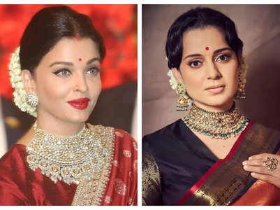 Jayalalithaa wanted Aishwarya to play her role