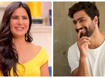 Sunny Kaushal on Vicky-Katrina engagement