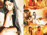 These mushy pictures of Rhea Kapoor & Karan Boolani from their honeymoon scream volumes of love