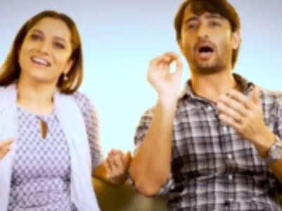 Shaheer reveals Ankita's marriage plans