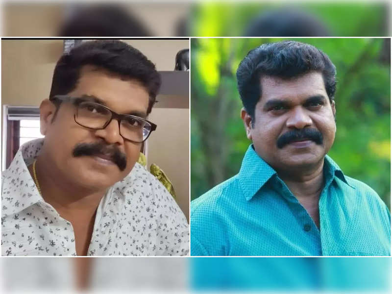 54-year-old actor Ramesh Valiyasala found dead