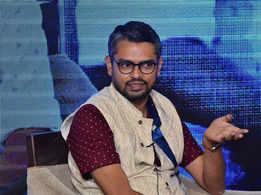 Playwright Abhishek Iyengar bags his next film project