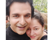 Vinay Anand shares a lovey-dovey photo with wife Jyoti Anand on her birthday