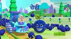 Watch Popular Children Story In Marathi 'Falaanchi Aagadi' for Kids - Check out Fun Kids Nursery Rhymes And Baby Songs In Marathi