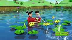 Listen To Children Marathi Nursery Rhyme 'Machli Jal Ki Rani Hai' for Kids - Check out Fun Kids Nursery Rhymes And Baby Songs In Marathi