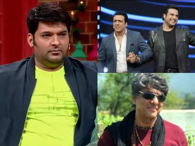 Times when Kapil's show courted controversies
