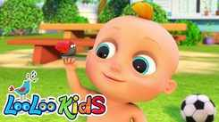Check Out Popular Children English Nursery Song 'Skip To My Lou' for Kids - Watch Fun Kids Nursery Rhymes And Baby Songs In English