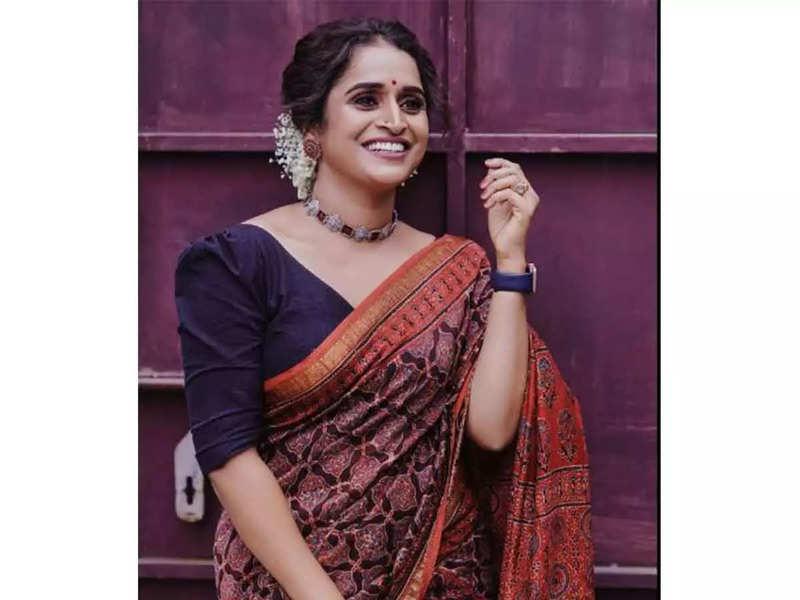 Surabhi Lakshmi: I was thrilled to do a light-hearted lead role