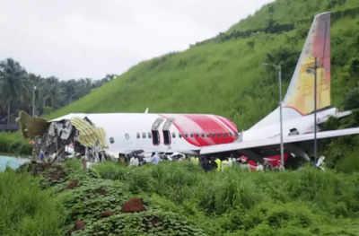 Aug 2020 AI Express Kozhikode crash landing: Co-pilot had asked to go-around, says report