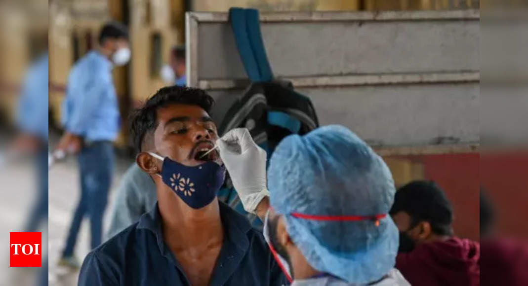 Covid-19: India reports 28,591 new cases in the last 24 hours
