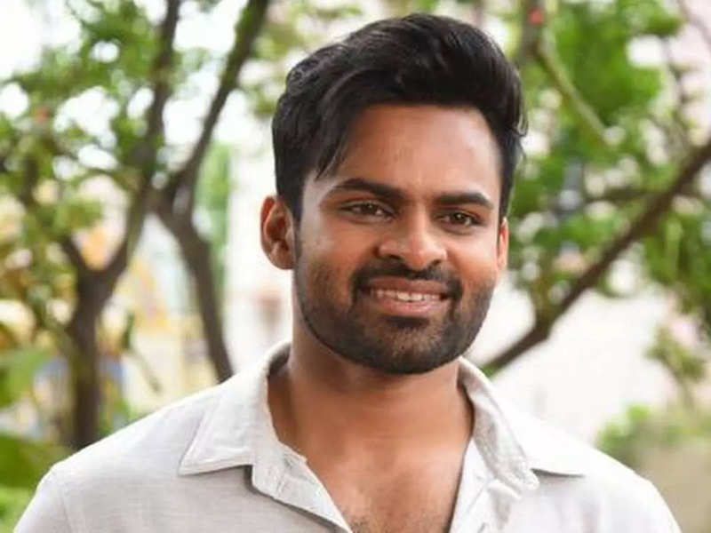 Sai Dharam Tej health update: Procedure for collar bone fracture completed