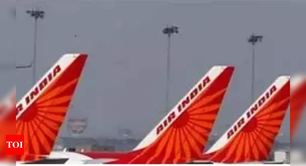 Govt exempts TDS/TCS on transfer of assets by Air India to SPV