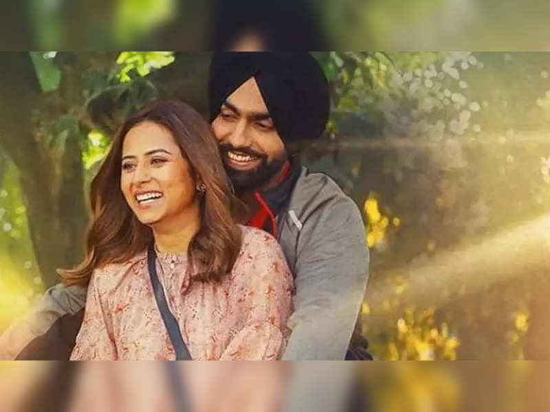 The trailer of Ammy Virk and Sargun Mehta's 'Qismat 2' is packed with laughter, tears, and much more