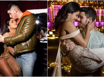 Priyanka opens up on her marriage with Nick
