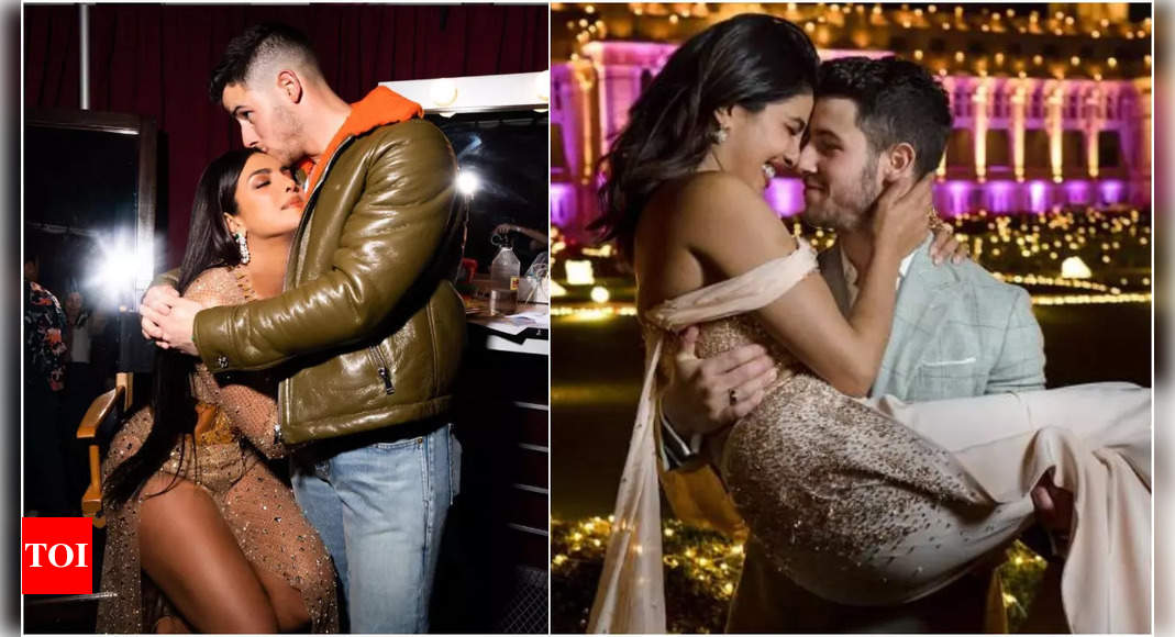 , Priyanka opens up on her marriage with Nick, The World Live Breaking News Coverage & Updates IN ENGLISH