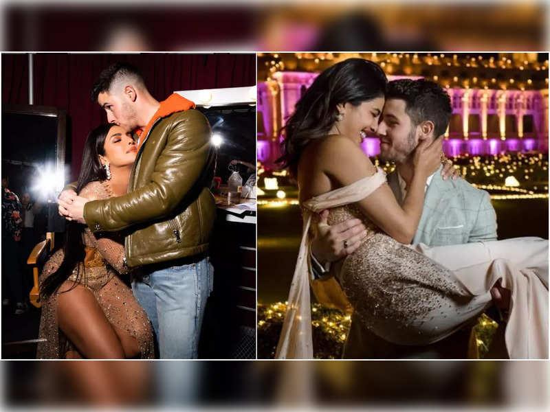 Priyanka Chopra Jonas: I'm just like a mirchi, Nick is calmer, he's a diplomat -Exclusive!