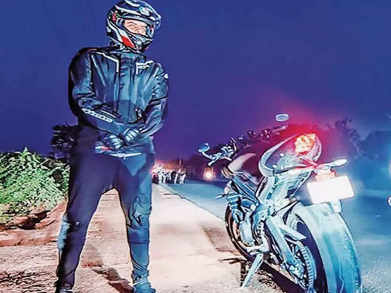 Sai Dharam Tej's accident took place due to overspeeding and reckless driving: Police