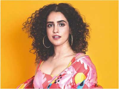 Sanya Malhotra: I never worry about BO numbers