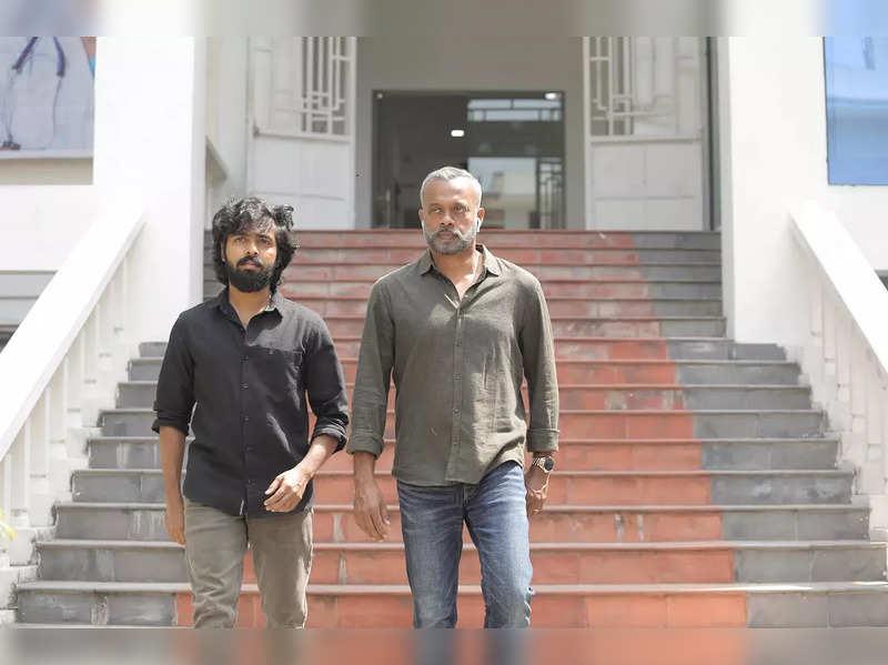 Gautham Menon and GV Prakash star in a campus action thriller