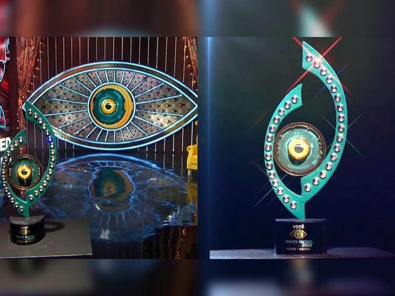 Bigg Boss OTT: Karan Johar reveals winner's trophy, the glittering eye makes the contestants' jaw drop