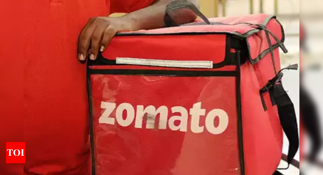 , Zomato to stop grocery delivery over service 'gaps', The World Live Breaking News Coverage & Updates IN ENGLISH