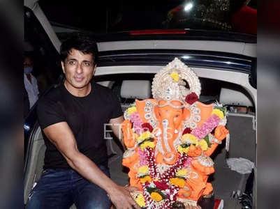 Movies Live Blog: Karan Johar gave the title 'Shiddat' to Dinesh Vijan
