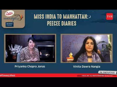 I dug deep for my memoir, says Priyanka Chopra