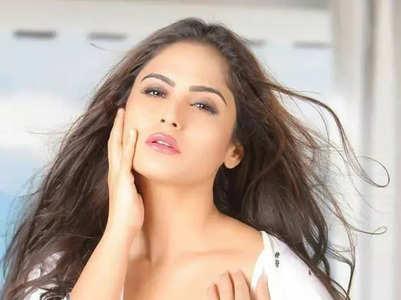 Naina Ganguly's latest photoshoot