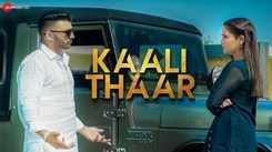 Watch New Haryanvi Hit Song Music Video - 'Kaali Thaar' Sung By Renuka Panwar