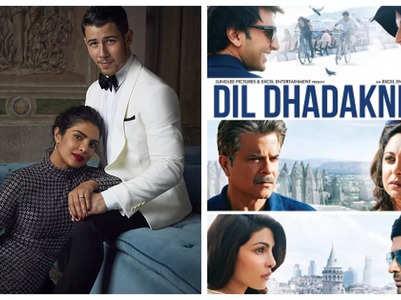 THIS is Nick's favourite Priyanka Chopra film