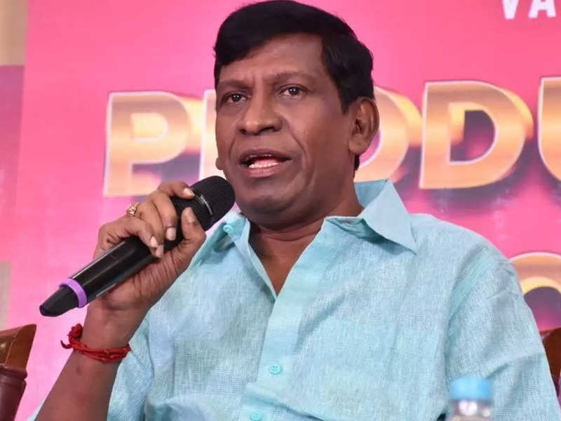 Vadivelu alerts fans about imposters on social media