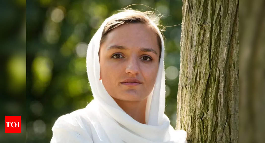 Many prominent Afghan female leaders have fled or are now hiding – Times of India