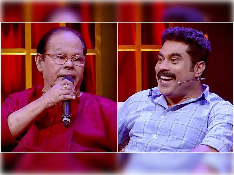 Oru Chiri Iru Chiri Bumper Chiri completes 100 episodes; Innocent and Suraj Venjaramoodu to join the celebration