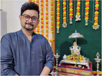 Lord Ganesha has been a guiding force: Swwapnil