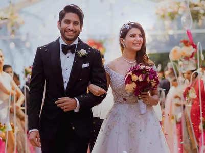 Signs Naga - Samantha's's marriage may be over