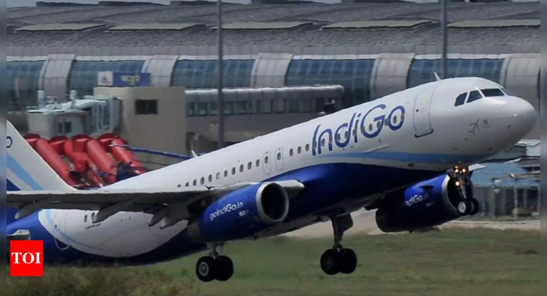IndiGo to start 38 domestic flights in September