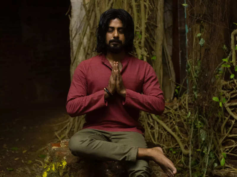 Aari shoots at Senji Fort for his mythological thriller