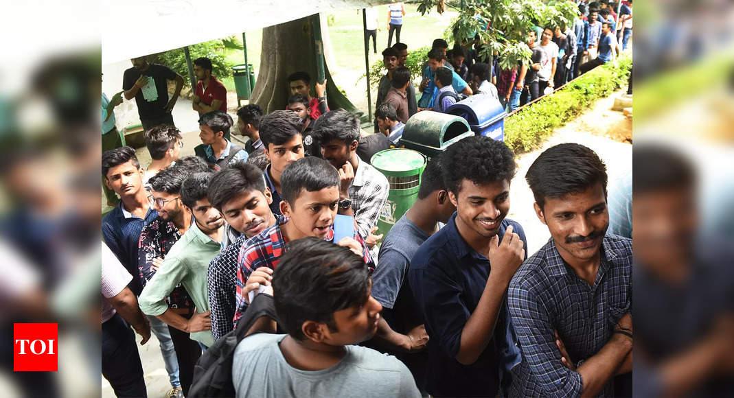 Third round of registration for NCTE ends on Sept 16, merit list on Sept 30