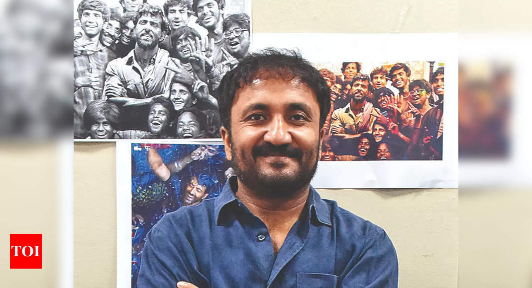Super 30's Anand Kumar conferred with Swami Brahmanand Award 2021 – Times of India