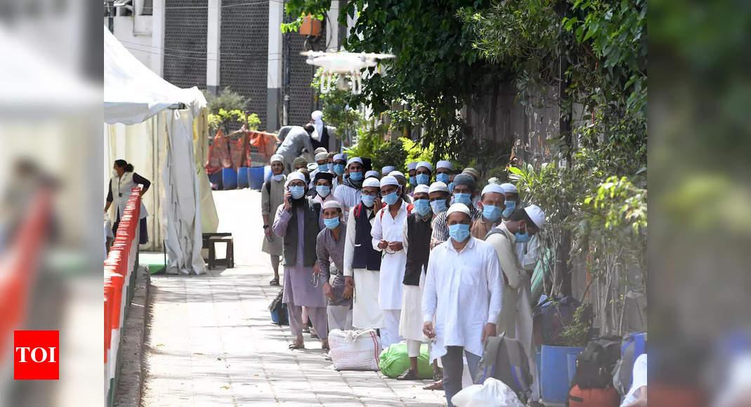 Covid-19: Nizamuddin Markaz case has cross border implications, Centre tells HC