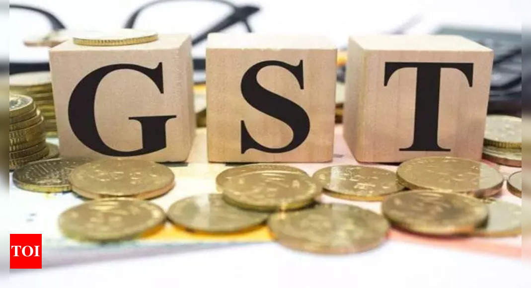 Need equitable GST refunds: SC