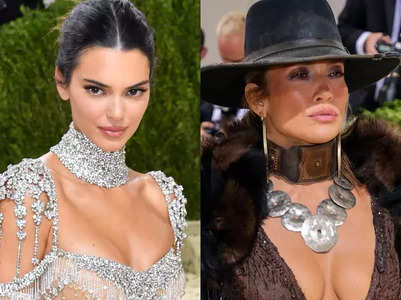 All the best dressed stars at Met Gala 2021