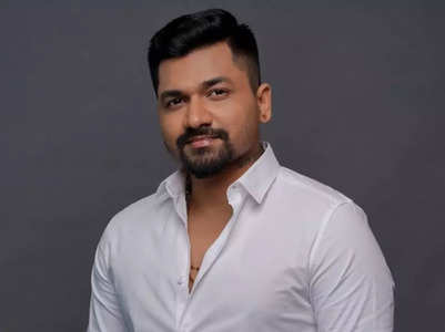 TMKOC fame Prashant meets with an accident