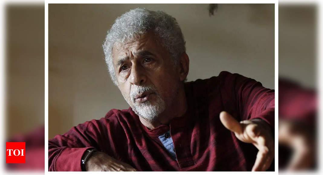 Naseeruddin on pro-government films