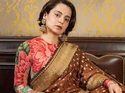 Kangana to play Sita in a period drama